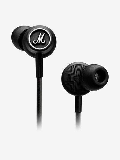 Marshall 4090939 Mode Earphone With Mic (Black)