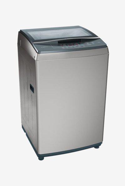 Bosch WOE702D0IN 7 Kg Fully Automatic Top Loading Washing Machine (Dark Grey)