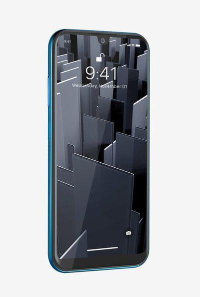 Coolpad Cool 3 16 GB Midnight Blue 2 GB RAM Dual SIM 4G