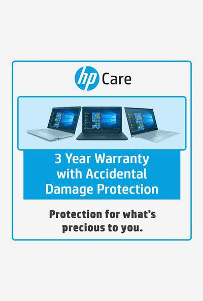 HP P382H-RFB Care Pack 2 Years Additional Warranty for HP 14/15 Series Laptops