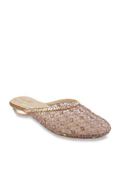 Metro Women Chikoo Synthetic Women Sandals (35-4017-22-36) Size (/India (36EU))