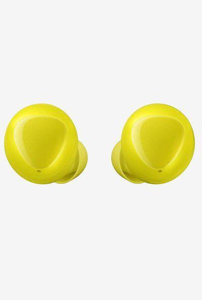 Samsung Galaxy EarBuds True Wireless (Yellow)