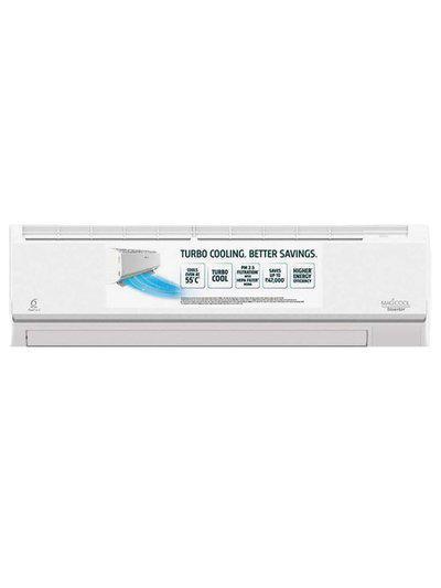 Whirlpool 1.5 Ton Inverter 3S Copper (2019 Range) Magicool Pro plus SAI18B39MC1 Split AC (White/Silver)