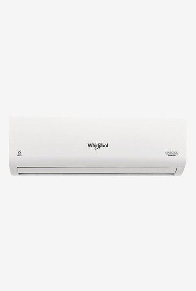 Whirlpool 0.8 Ton Inverter 3 Star Copper (2019 Range) Magicool SAI09C38MC0 Split AC (Snow White)