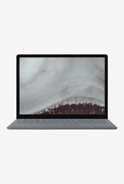 Microsoft Surface Laptop 2 LQL-00023 13.5 inch Touchscreen Laptop 8th Gen Intel Core i5/8GB/128GB SSD/Windows 10 Home/Integrated Graphics Platinum