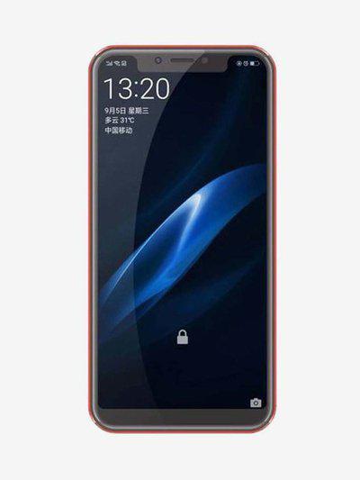 VOTO V9 585 3GB32GB Fingerprint Notch Display Red