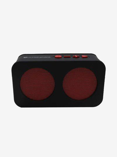ULTRAPROLINK Hi- Q Junior UM0096 3W Bluetooth Speaker (Red)