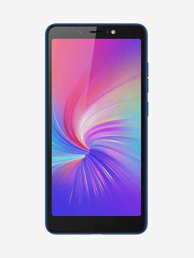 Tecno CAMON i ACE 2 32 GB (Midnight Blue) 2 GB RAM, Dual SIM 4G