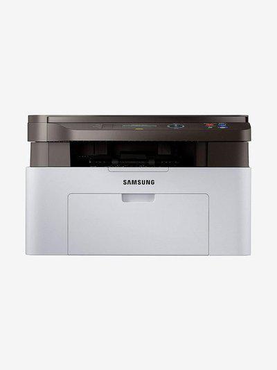 Samsung Xpress SL-M2060FW Multifunctional Laser Printer (Grey)