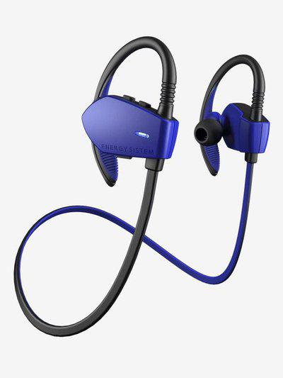 Energy Sistem Sport 1 Bluetooth Earphones with Mic (Blue)