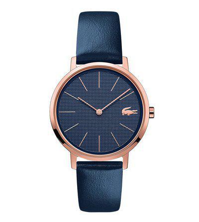 Lacoste 2001071 Moon Blue Dial Watch for Women