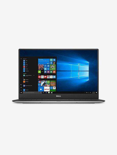 Dell XPS 13 9360 A560034WIN9 (i5 8th Gen/8GB/256GB SSD/13.3 inch/Win10/INT/2.21kg) Black