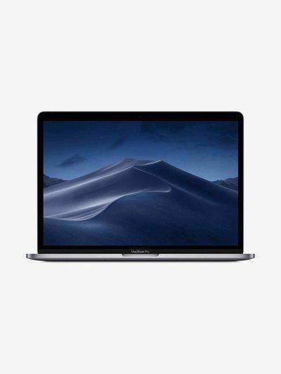 Apple MacBook Pro MUHP2HN/A (i5 8th Gen/8GB/256GB SSD/13 inch/MacOS/INT Graphics/2.3kg) Space Grey