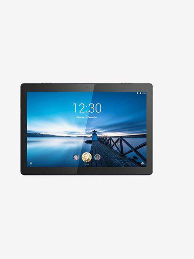 Lenovo Tab 4 8 TB-8504X (8 inch, 2GB RAM, 16 GB, Wi-Fi plus 4G, Voice Calling), Slate Black