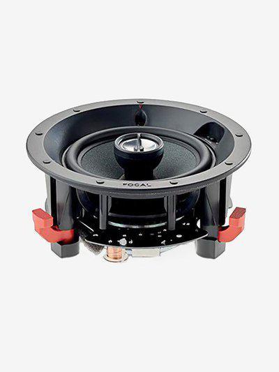 Focal 100ICW5 In-Ceiling Speaker (Black)