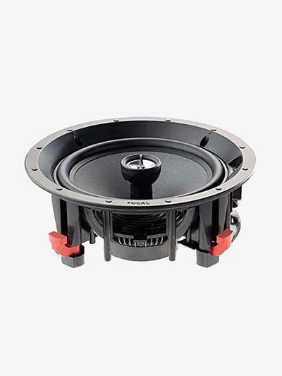 Focal 100ICW8 In-Ceiling Speaker (Black)