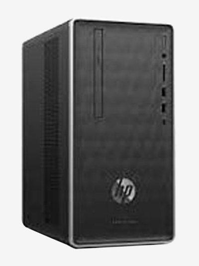 HP Pavilion 590-p0056in (i5 8th Gen/8GB/2TB/Windows 10 plus MOS2019) AIO (Black)