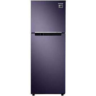 Samsung 253Ltr Frost Free Refrigerator (Pebble Blue)