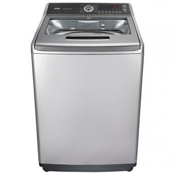 IFB 8Kg Fully Automatic Washing Machine (Silver)