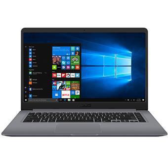 ASUS VivoBook 15 X510UN-EJ329T Intel Core i7 8th Gen 15.6-inch FHD Thin and Light Laptop 8GB RAM/1TB HDD/Windows 10/2GB NVIDIA GeForce MX150 Graphics/FP Reader/Backlit KB/1.7 Kg Grey