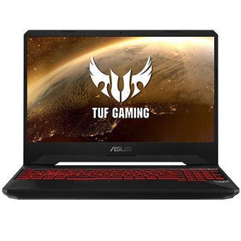 ASUS FX505DY Ryzen 5 Quad Core 7th Gen  8 GB 512 GB SSD Windows 10 4 GB Graphics AMD Radeon AMD RADEON RX560X FX505DYBQ024T Gaming Laptop156 inch Black Plastic