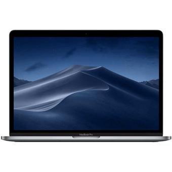 Apple MacBook Pro 13 Laptop (Core i5/8GB RAM/128 GB SDD/13.3 (33.18 cm)/Mac OS Mojave)