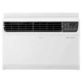 LG Window AC (1 Ton, 5 Star Inverter) - _jwq12wuza
