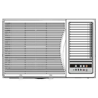Panasonic Window AC (1.5 Ton, 3 Star) -