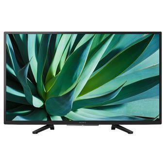 Sony Bravia 80 cm 32 HD Smart LED TV 32W6100 Black kdl32w6100