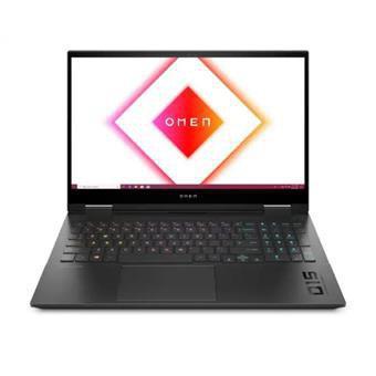 HP OMEN 10th Gen Intel Core i7 Processor 156inch FHD Gaming Laptop i710750H 8GB 1TB SSD Windows 10 NVIDIA GTX 1650ti 4GB Shadow Black 236 kg 15ek0018TX