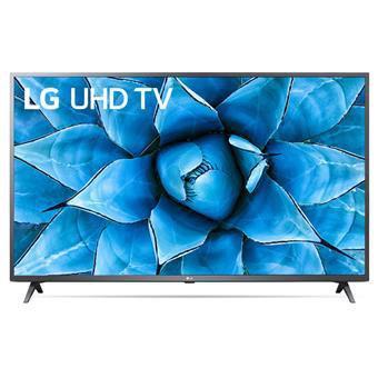 LG 55 (139.7cm) 4K Ultra HD LED Smart TV (Built-in Alexa and Google Assistant) _55un7350ptd