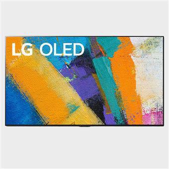 LG Smart 164 cm 65 inch 4K Ultra HD OLED TV - OLED65GXPTA