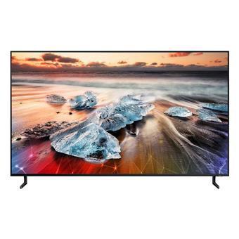 Samsung 65 (165 cm) 8K Smart QLED TV