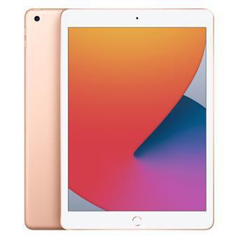 Apple iPad 8th Gen 32GB Wi- Fi (Gold)