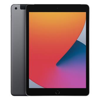 APPLE iPad 8th Gen 32 GB ROM 102 inch with WiFi Only Space Grey