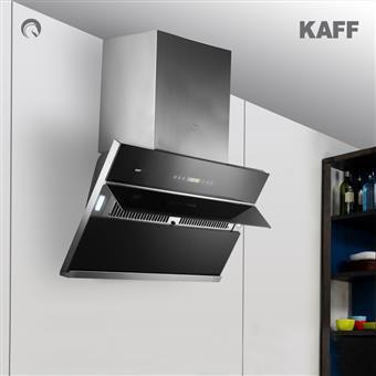 KAFF NOBELO LX DHC 75 Filter-Less Dry Heat Auto Clean Gesture Control Wider Chamber Entrance Automatic Open Glass Panel