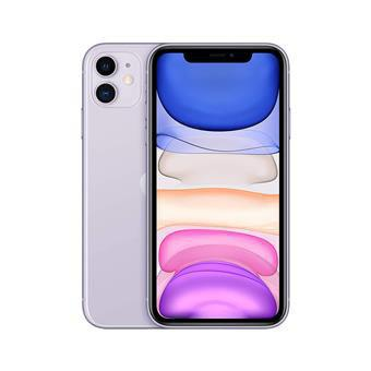 Apple iPhone 11 (128 GB, Purple)