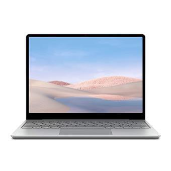 Microsoft Surface Go MHN-00015 10 inch Touchscreen 2-in-1 Laptop Intel Pentium Gold Processor/4GB/64GB eMMC/Windows 10 Home in S Mode/Intel HD Graphics 615 Platinum