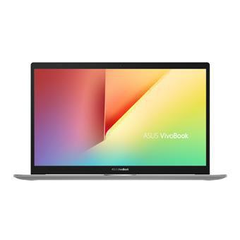 ASUS VivoBook S S14 Intel Core i5-1135G7 11th Gen 14 35.56 cm FHD Thin and Light Laptop 8GB RAM 512GB SSD 32GB Optane Memory Windows 10 Office 2019 Iris X Graphics Green 1.4 Kg S433EA-AM503TS
