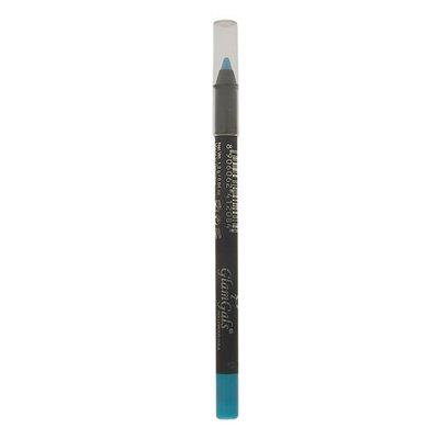 Glamgals Glide-on Eye pencil,Blue,1.2g